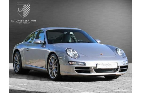 PORSCHE 911 997 CARRERA S Coupé 3.8i PACK CHRONO