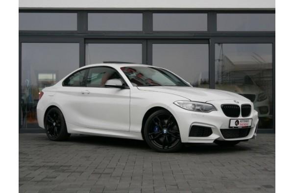 BMW SERIE 2 COUPE F22 Coupé M235i xDrive 326 ch A