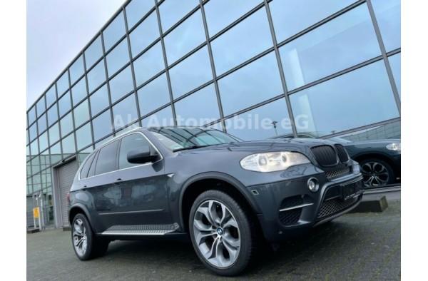 BMW X5 E70 LCI X5 xDrive40d 306ch M Sport A