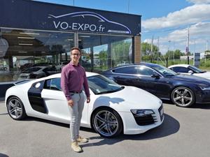 Maxence VO Expo